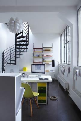 Un d corateur d 39 int rieur agence r nove et quipe votre for Architecture commerciale definition