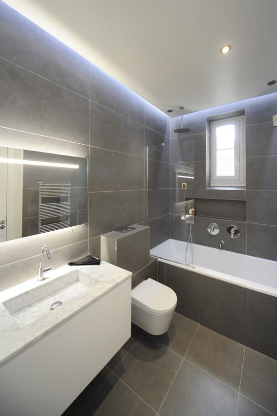 etude et r alisation d un projet d am nagement int rieur par un architecte d int rieur n mes. Black Bedroom Furniture Sets. Home Design Ideas