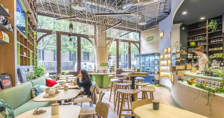 Architecture commerciale à Nîmes : Aménagement boutique, bureau on