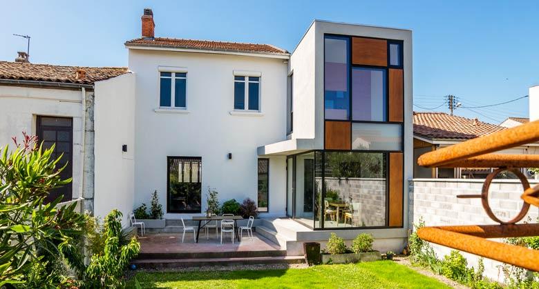 renovation maison nimes